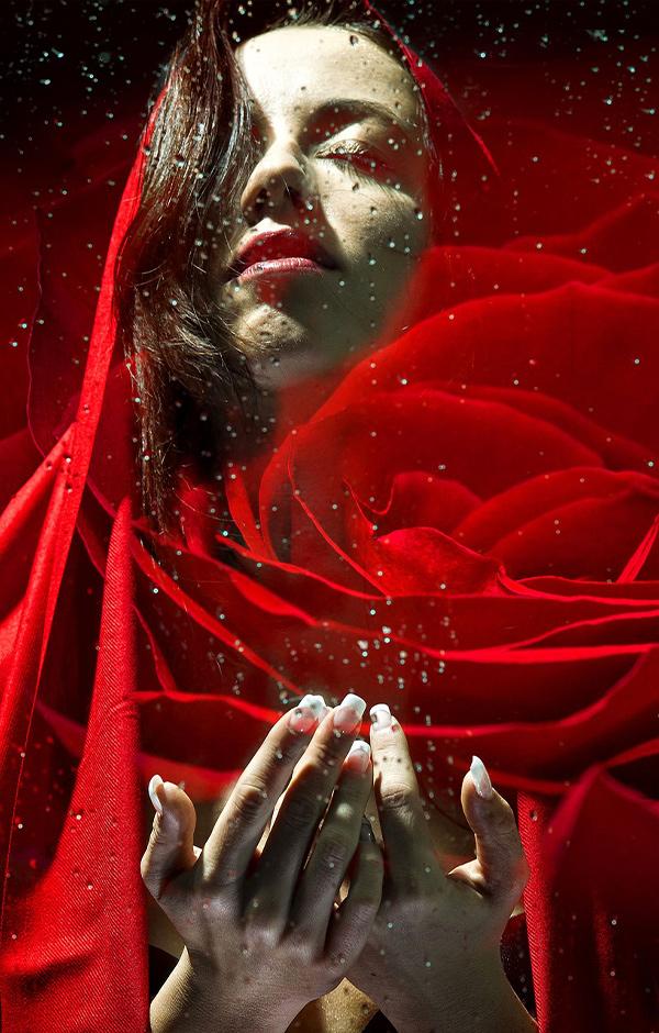 Mary Magdalene - Spiritual Healing