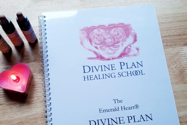 Divine Plan Healing Training Manual