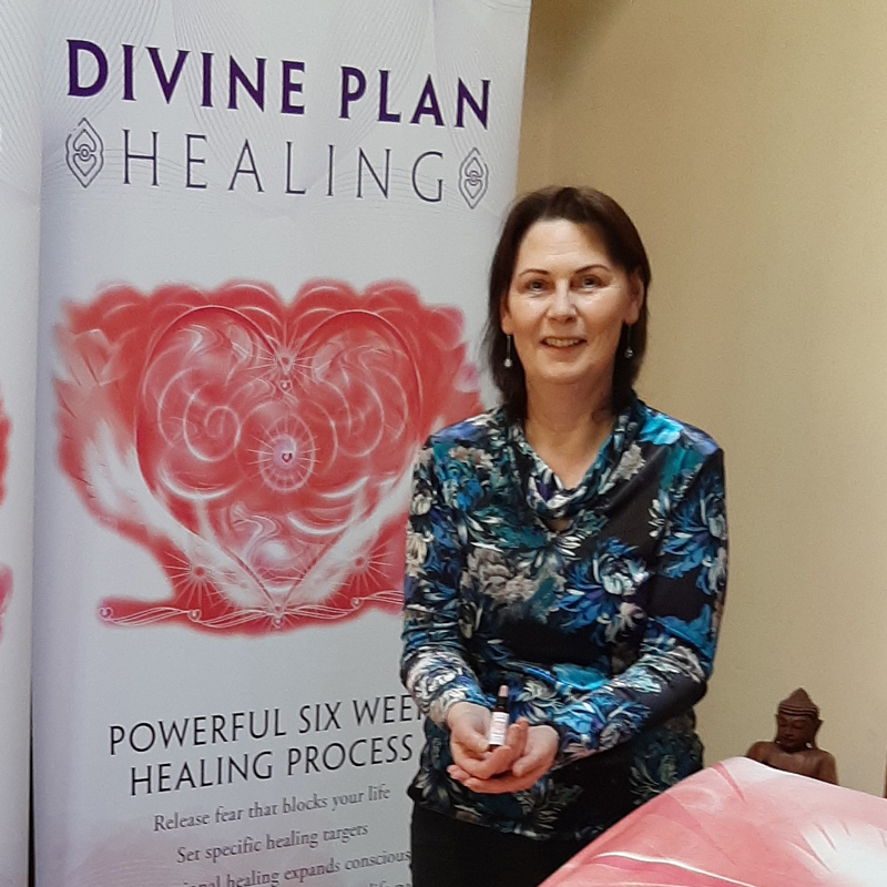 Mary Gallagher - Divine Plan Healer