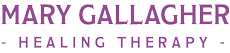 Mary Gallagher Therapy Logo